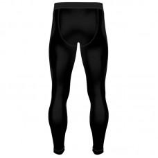 Детские компрессионные штаны 6F черные