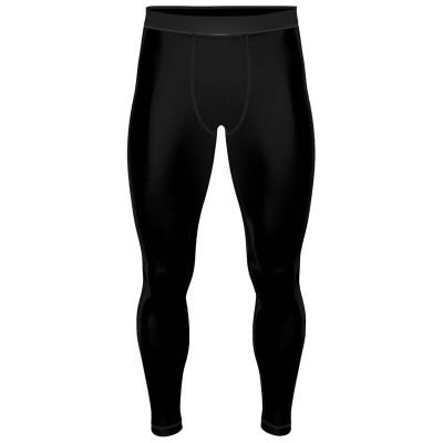 Детские компрессионные штаны 6F черные в наличии в магазине Сайд-Степ