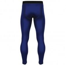 Детские компрессионные штаны 6F синяя ночь