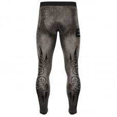 Компрессионные штаны 6F beast медведь