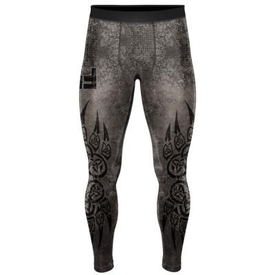 Компрессионные штаны 6F beast медведь в наличии в магазине Сайд-Степ