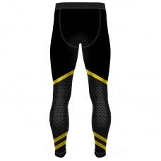Компрессионные штаны 6F fusion