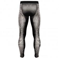 Компрессионные штаны 6F koatl серые