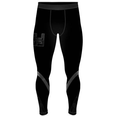 Компрессионные штаны 6F malmur черные в наличии в магазине Сайд-Степ