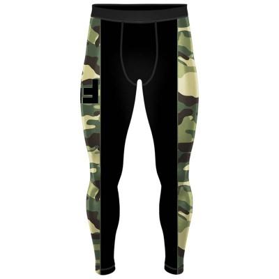 Компрессионные штаны 6F military в наличии в магазине Сайд-Степ