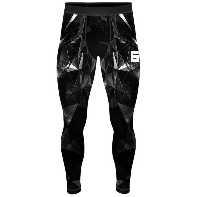Компрессионные штаны 6F void черные в наличии в магазине Сайд-Степ