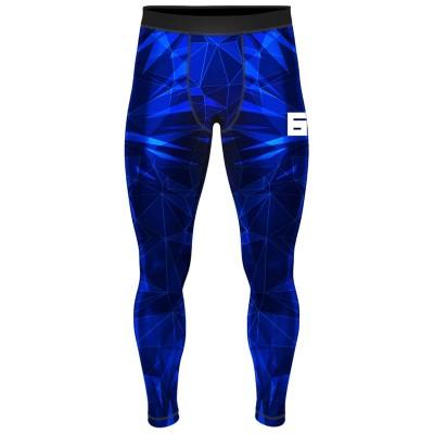 Компрессионные штаны 6F void синие в наличии в магазине Сайд-Степ