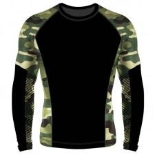 Рашгард 6F military ls