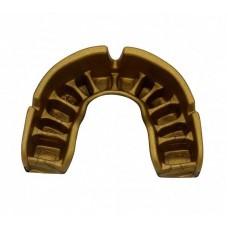 Боксерская капа Adidas opro gold gen4 self-fit черная