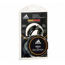Боксерская капа Adidas opro gold gen4 self-fit синяя