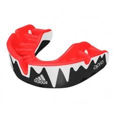 Боксерская капа Adidas opro platinum gen4 self-fit красная