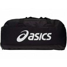 Спортивная сумка Asics m черная (37 л)