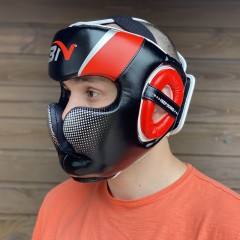 Шлем для единоборств от БН файт