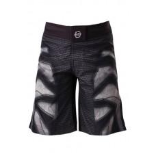Детские шорты ММА Berserk iron black