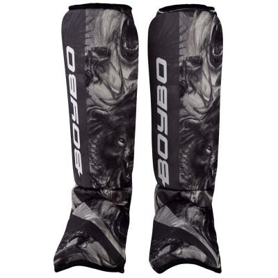 Защита ног BoyBo beasts нейлон в наличии в магазине Сайд-Степ