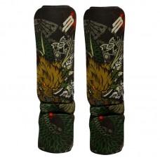 Защита ног BoyBo dragon нейлон
