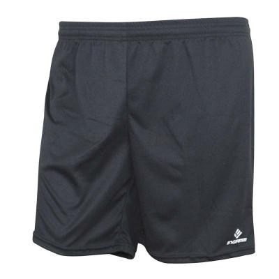 Спортивные шорты Ingame черные в наличии в магазине Сайд-Степ