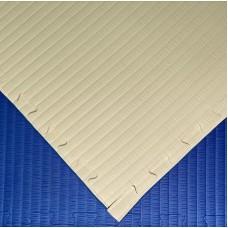 Будо-мат бело-синий 1*1 м (40 мм)