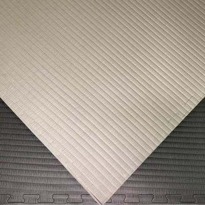 Будо-мат черно-серый 1*1 м (40 мм) в наличии в магазине Сайд-Степ