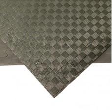 Будо-мат черный 1*1 м (10 мм)