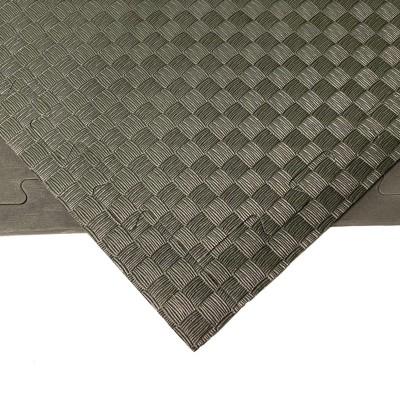 Будо-мат черный 1*1 м (10 мм) в наличии в магазине Сайд-Степ