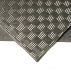 Будо-мат черный prc 1*1 м (10 мм)