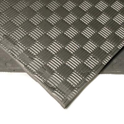 Будо-мат черный prc 1*1 м (10 мм) в наличии в магазине Сайд-Степ