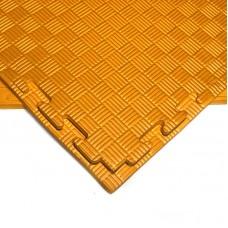 Будо-мат оранжевый prc 1*1 м (10 мм)