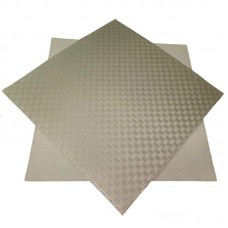 Будо-мат серый prc 1*1 м (10 мм)