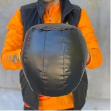 Кикбол 3 кг черный