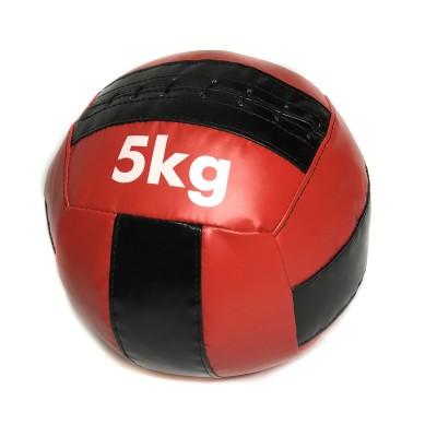 Медбол 5 кг - Сайд-Степ магазин спортивной экипировки