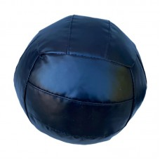 Медбол 7 кг черный