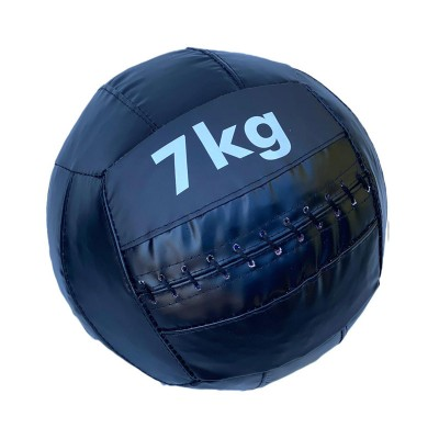 Медбол 7 кг черный в наличии в магазине Сайд-Степ