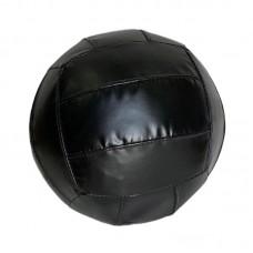 Медбол 9 кг черный