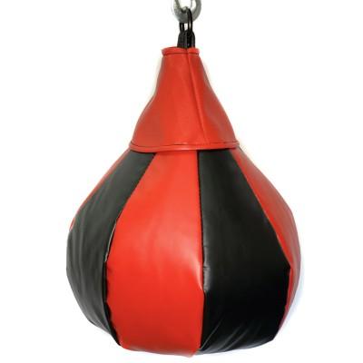 Боксерская груша на кольце 10 кг в наличии в магазине Сайд-Степ