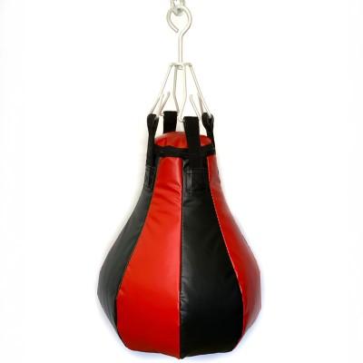 Боксерская груша на подвес 20 кг в наличии в магазине Сайд-Степ
