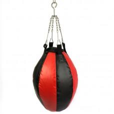 Боксерская груша 70 см (D=45 см, 45 кг)