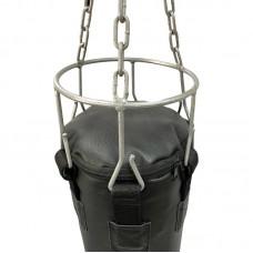 Боксерский кожаный мешок 150 см (D=30 см, 35 кг)