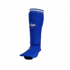 Тканевая защита ног Clinch синяя