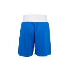 Шорты боксерские Clinch olimp синие