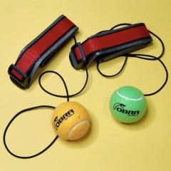 Боксерский мячики на голову от Кобра спорт