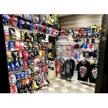 Магазин Сайд-Степ в Томске