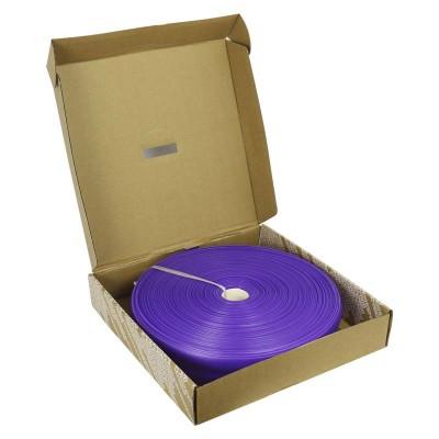 Жгут лента Espado фиолетовая 70*2 мм в наличии в магазине Сайд-Степ