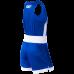 Боксерская форма Green Hill interlock синяя | Сайд-Степ