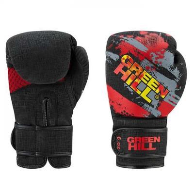 Детские боксерские перчатки Green Hill champ в наличии в магазине Сайд-Степ