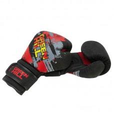 Детские боксерские перчатки Green Hill champ