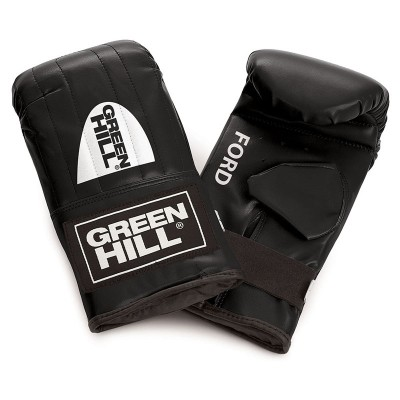 Перчатки снарядные Green Hill ford черные в наличии в магазине Сайд-Степ