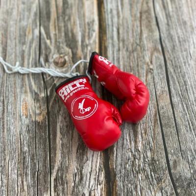 Перчатки Green Hill сувенирные красные ФКР в наличии в магазине Сайд-Степ