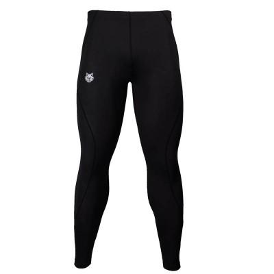 Компрессионные штаны Хорт Графит | Сайд-Степ