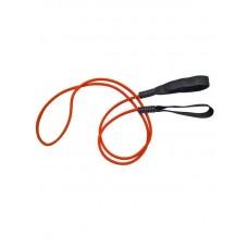 Эспандер лыжника Indigo 190 см 1 жгут красный